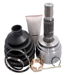 0110-038 - OUTER CV JOINT 27X69X30