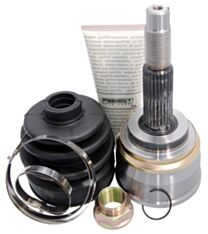0210-017 - OUTER CV JOINT 23X55X25