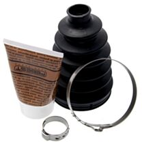 0317P-FD - BOOT OUTER CV JOINT KIT 83X122X24