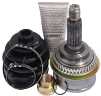 0810-026A44 - OUTER CV JOINT 30X56X27