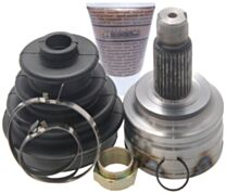 1910-X3 - OUTER CV JOINT 33X65X30