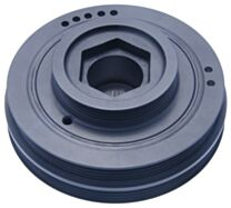 HDS-D16A - CRANKSHAFT PULLEY ENGINE D16A/ZC