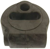 HEXB-007 - EXHAUST PIPE SUPPORT