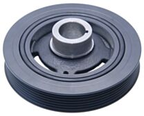 HYDS-IX35 - CRANKSHAFT PULLEY ENGINE