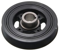 SBDS-D30 - CRANKSHAFT PULLEY ENGINE