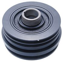 TDS-1HDFTE - CRANKSHAFT PULLEY ENGINE 1HDFTE