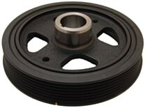 TDS-1ZRFE - CRANKSHAFT PULLEY ENGINE 1ZRFE/2ZRFE/3ZRFAE
