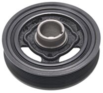 TDS-2GRFE - CRANKSHAFT PULLEY ENGINE 2GRFE